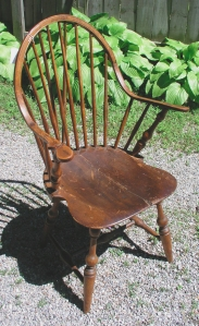 windchair