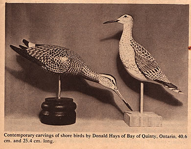 Maritime Folk Art Earnest Vintage Folk Art Yellowlegs Shore Bird Wood Carving Attractive Appearance Antiques